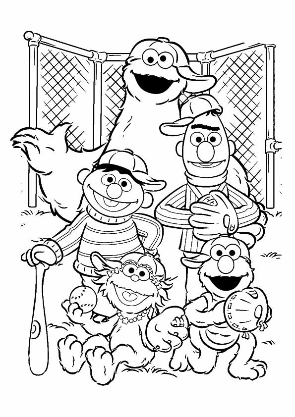 The-elmo-and-friends