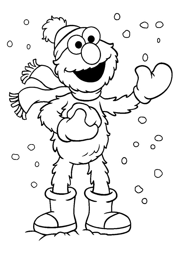 The-elmo-in-winter