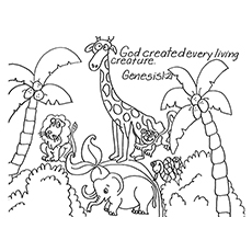 math worksheet : 45 Astonishing Bible Verse Coloring Pages Free ... | 230x230