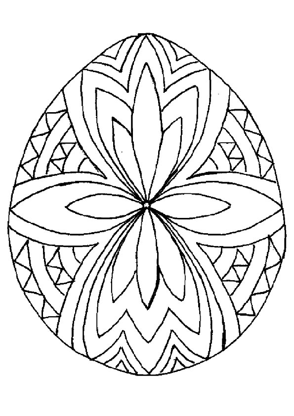 The-geometric-pattern