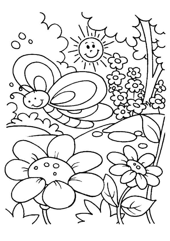 The-god-made-spring