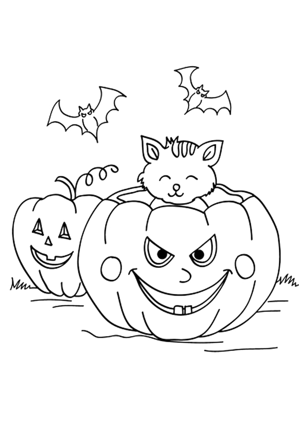 The-halloween