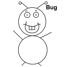 The-happy-bug
