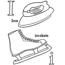 The-i-for-ice-skate-and-iron