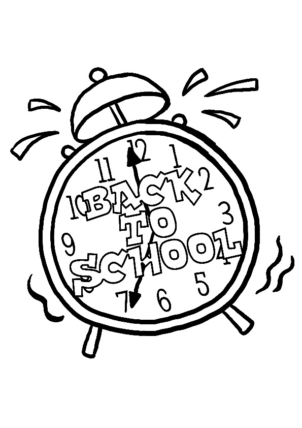 The-its-school-time