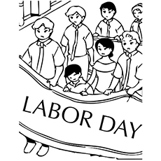 The-labor-day