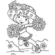 The-little-cheerleader
