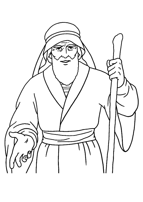 The-moses