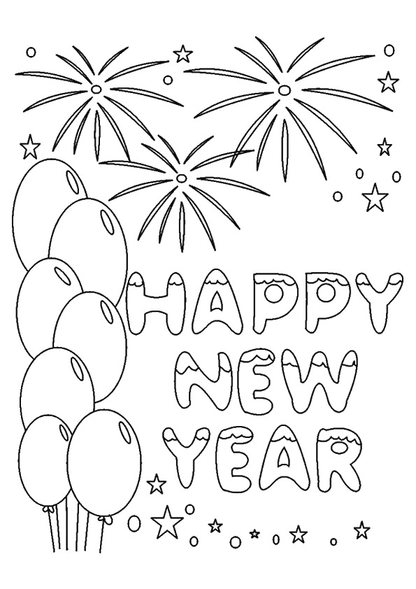 The-new-year