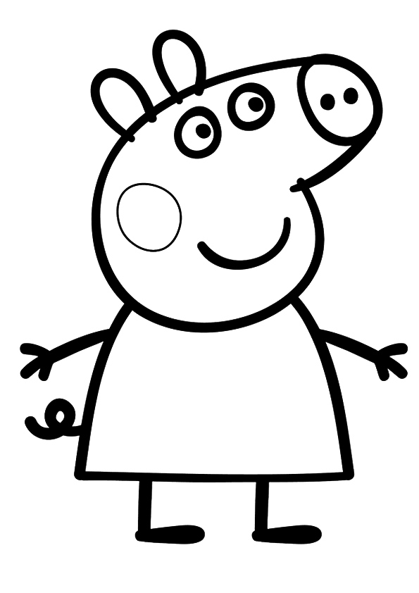 The-peppa-pig