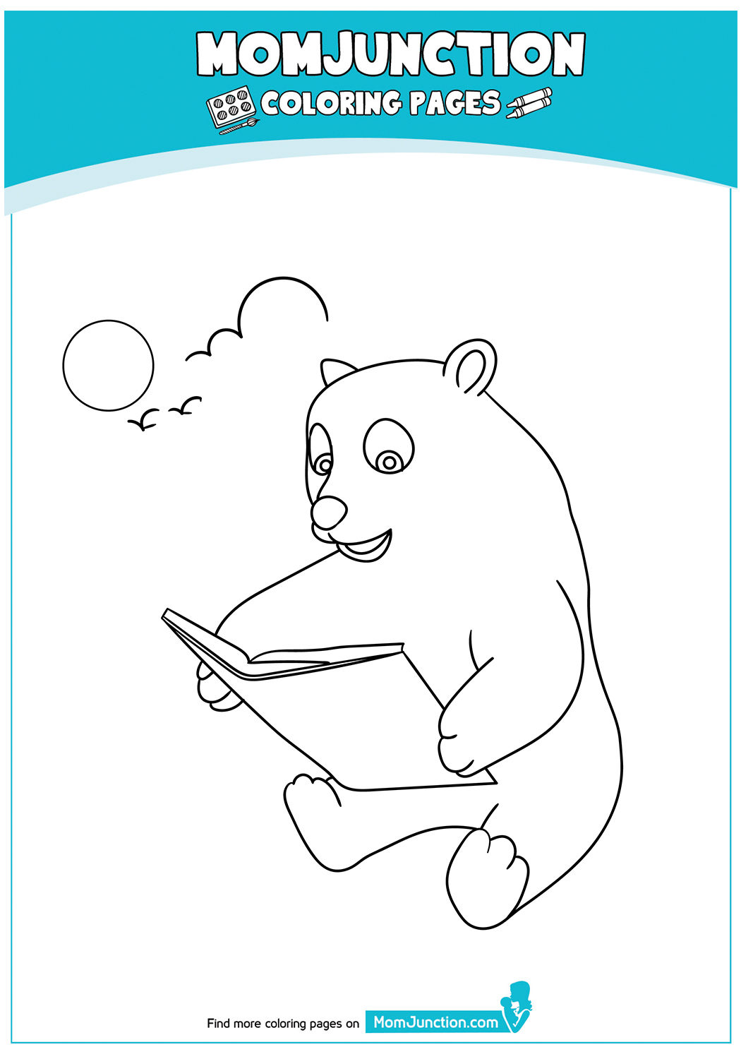 The-polar-bear-reading-to-off-spring-17