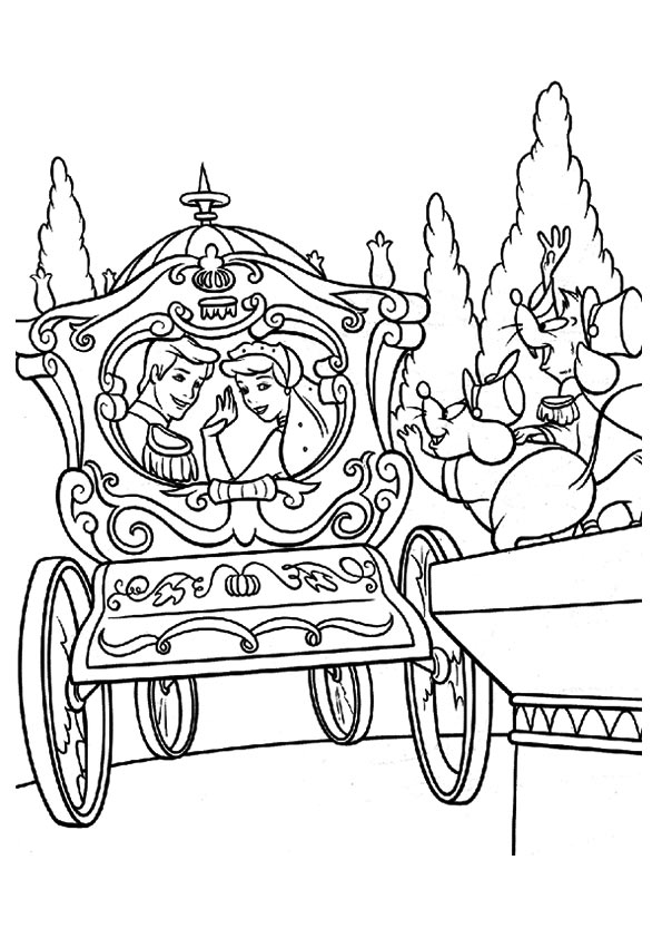 The-princesses-by-her-carriage