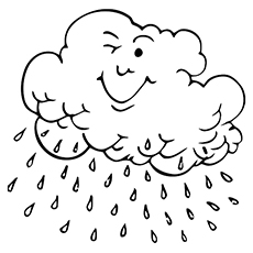 The-rainy-cloud