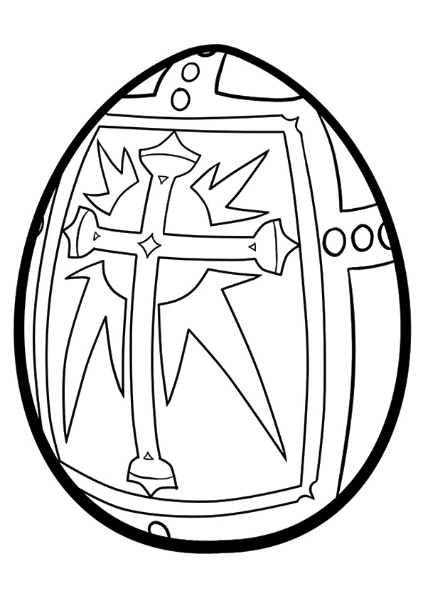 The-religious-easter-egg