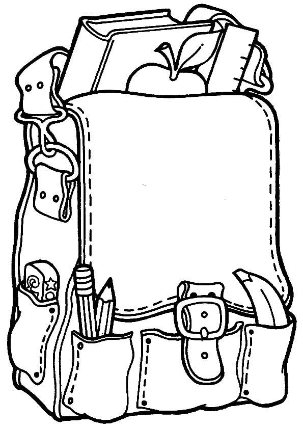 The-school-bag
