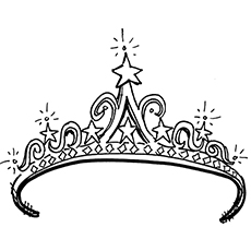 You can also assist your child in decorating the tiara with some ...