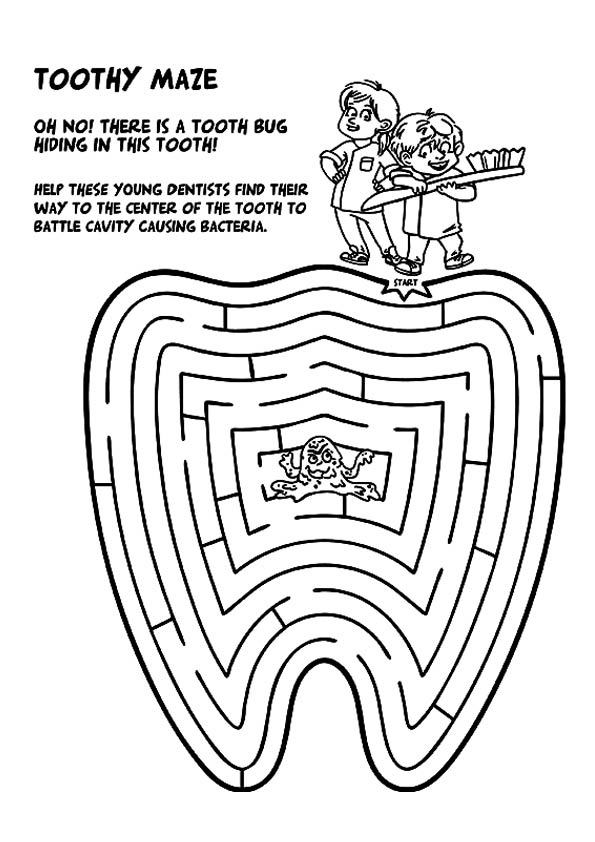 The-toothy-maze