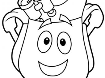 Top 10 Diego Coloring Pages Your Toddler Will Love To Color