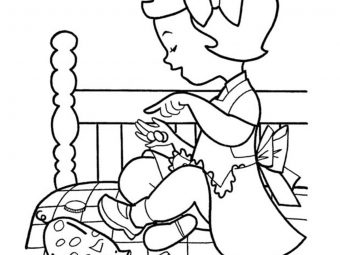 Top 10 Money Coloring Pages For Your Toddler