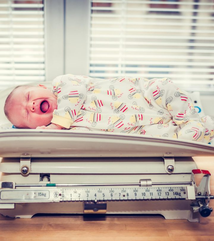 Causes Of Low Birth Weight