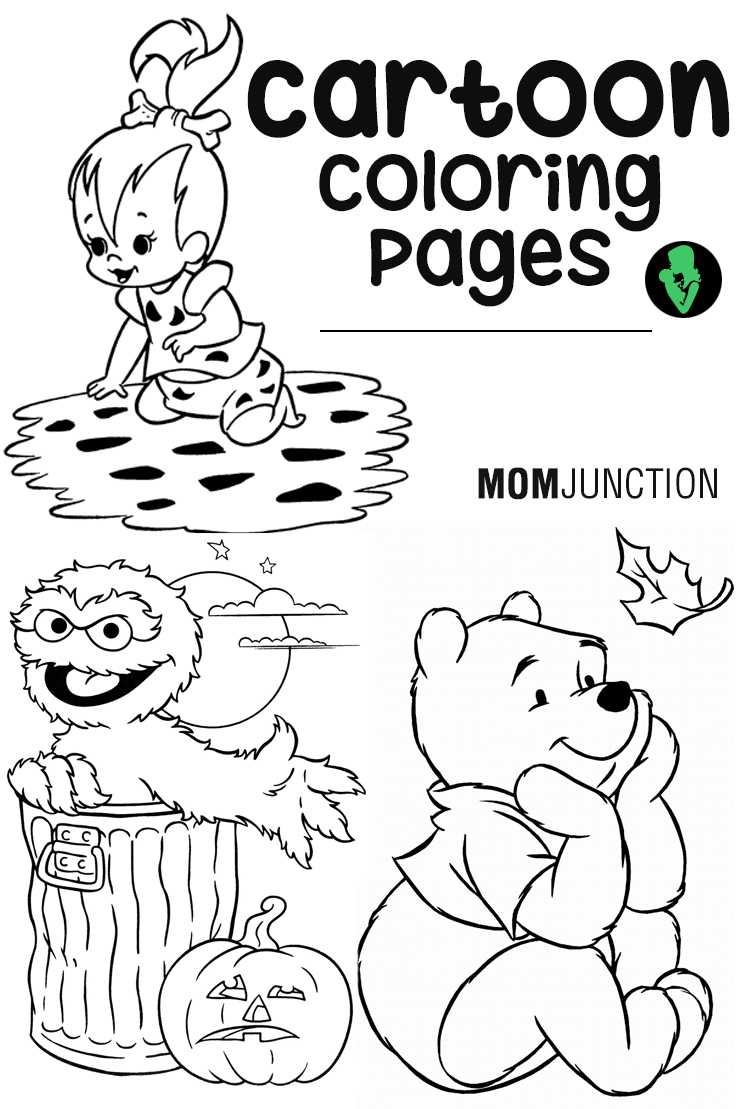 Pregnant Mom Coloring Pages