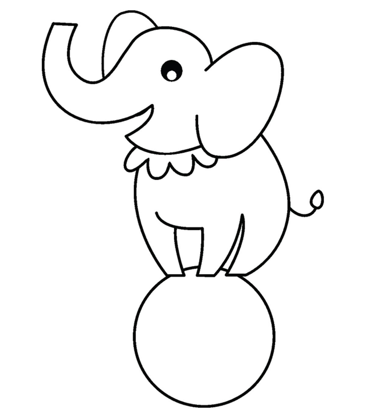 Top  Free Printable Preschool Coloring Pages Online