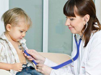 Top 9 Symptoms Of  Vitamin D Deficiency In Children