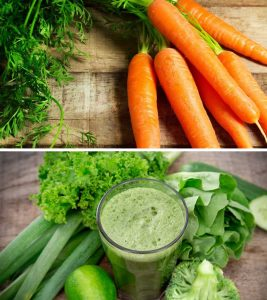 Vitamin A For Children - Best Sources And Benefits
