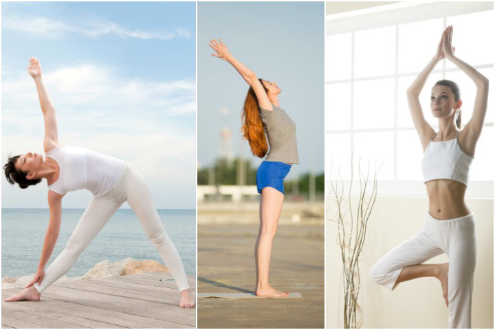Yoga For Teenagers With Pictures
