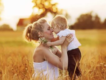 5 Simple Tips To Make Your Baby Comfortable In Summers