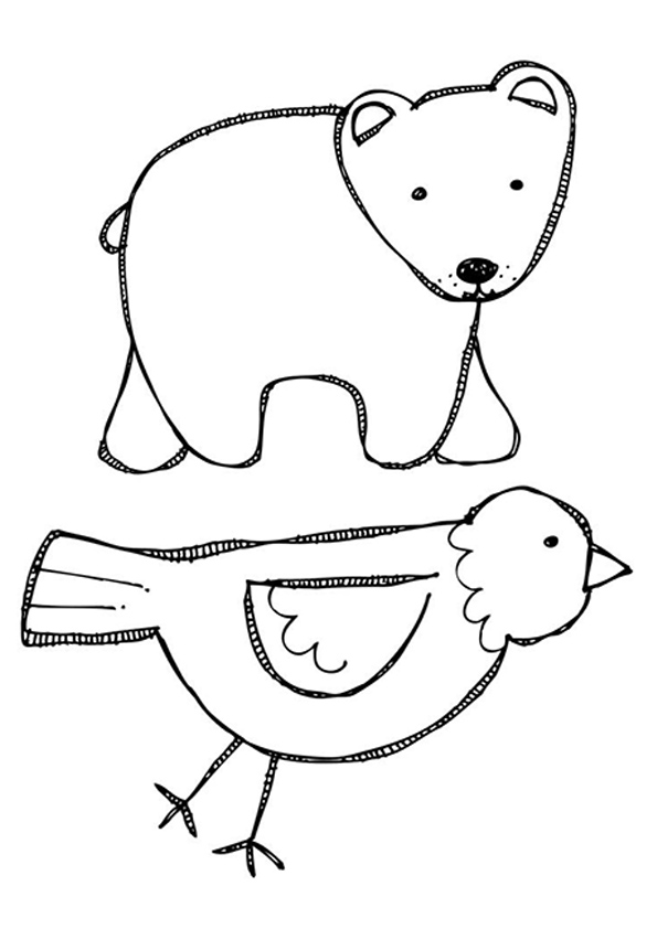 bear-and-bird