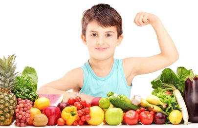 Vitamin C For Kids: Why Do They Need It And What's The Dosage