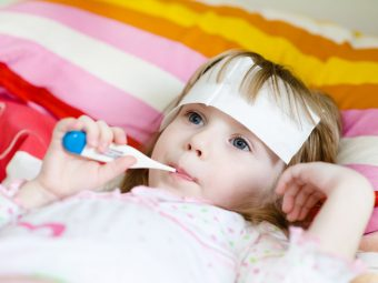 4 Serious Causes Of Cold Sores In Toddlers