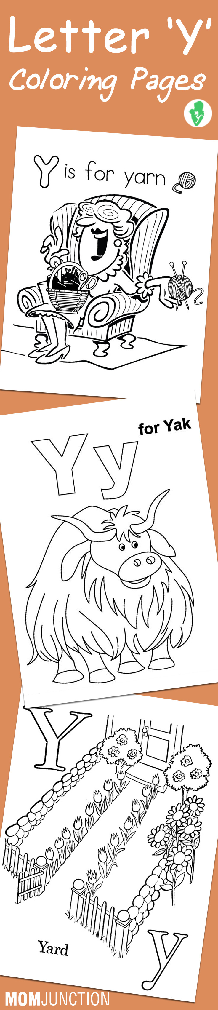 Coloring pages yak - Coloring Pages Yak 51