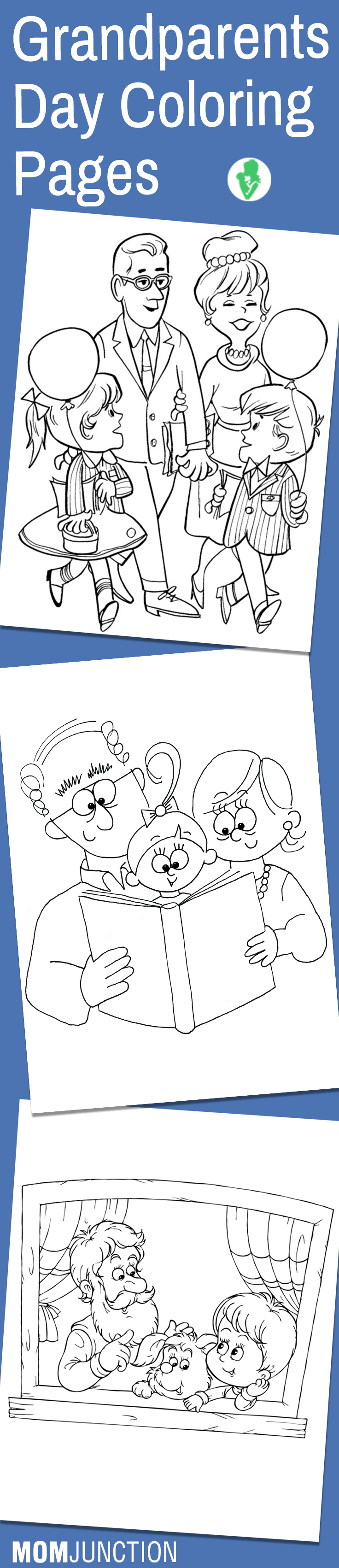 Coloring Pages Grandparents Day Printable Coloring Pages top 10 grandparents day coloring pages for your little ones
