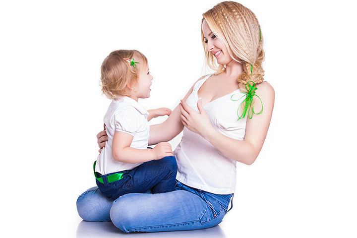 communication skills of your baby