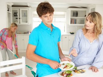 10 Normal Teenage Behavior Problems And How To Handle Them
