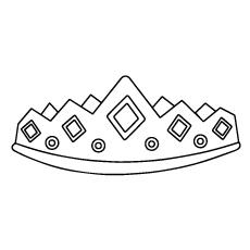 diamond-crown-coloring