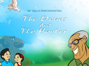 The Story Of 'Dove And Hunter' For Your Kids