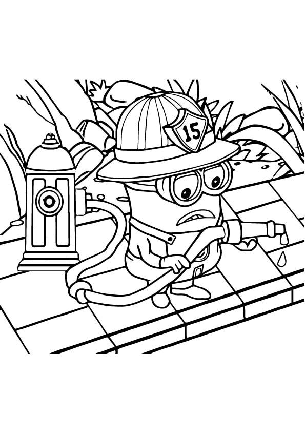 fireman-of-minion