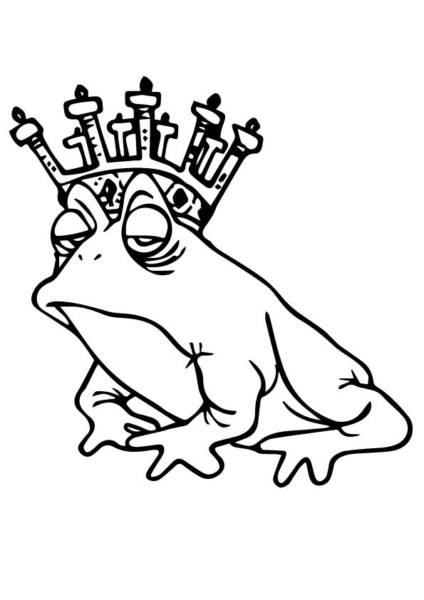 frog-crown
