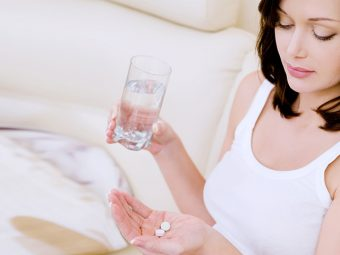 Is It Safe To Take Cold Medications During Pregnancy?