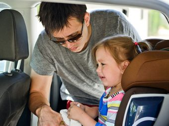 10 Tips To Prevent Motion Sickness In Children