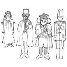 nutcracker-puppets
