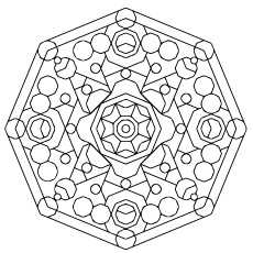 octagon-shaped-geometries