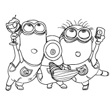 party-time-cheers-minions