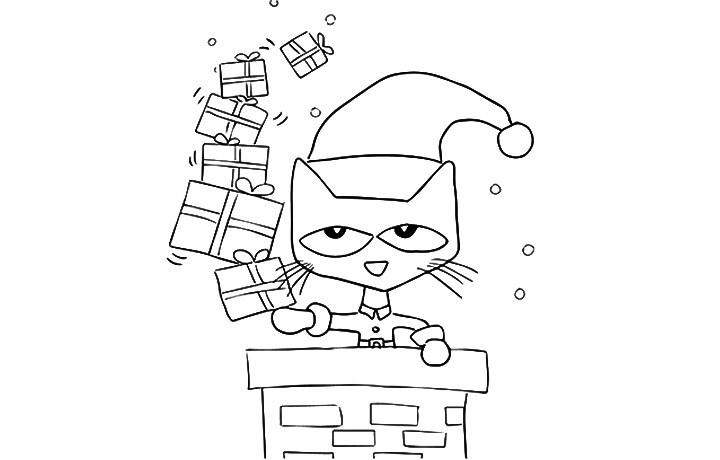 Top 20 Free Printable Pete The Cat Coloring Pages Online Pete The Cat Coloring Printable