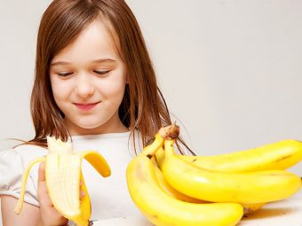 Potassium For Children - Low, Normal And High Levels
