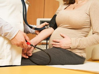 10 Pregnancy Complications Which You Need To Be Aware Of