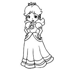 princess_daisy_sketch